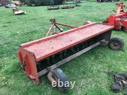 Taarup Flail Topper 2700 heavy duty flail £1200 plus vat £1440