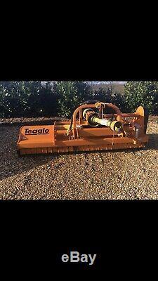 Teagle EKRS 250 2.5m Flail Mower