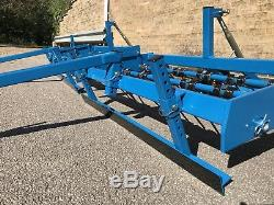 Tined Harrows, Heavy Duty, Grass/ Menage management NEW High Quality