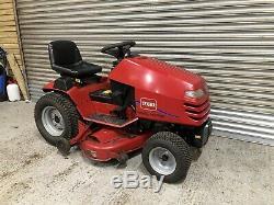 Toro Wheelhorse GT420 Heavy Duty Ride On Lawn Mower Tractor