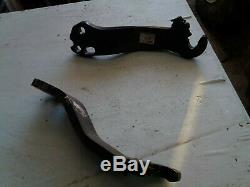 Tractor Heavy Duty Front Linkage Arms