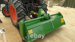Tractor Rotovator 1.5m 5ft Heavy Duty Rotavator Tiller £1699.00 inc VAT & DEL