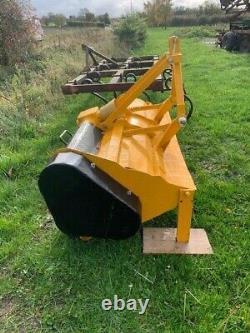 Turner Heavy Duty Flail Mower