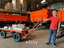 Turntable Truck Cart Heavy Duty 1000kg Cartabouta Includes Delivery & VATUK