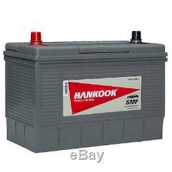 12v 1000a, 643 644 Heavy Duty Commercial Batterie Tracteur Poids Lourd 4x4 Puissance Énorme