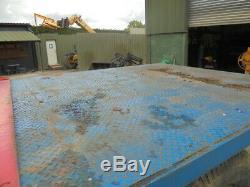 Bale Remorque / Remorque Lourde Service / Remorque £ 1295 + Tva