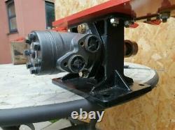 Barre De Doigt Hydraulique Grande 1,8m Lourd Aucune Tva