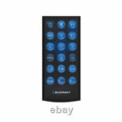 Blaupunkt Heavy Duty 24 Volt CD Usb Bluetooth Radio Pour Lorry Camion Tracteur De Bus