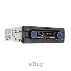 Blaupunkt Heavy Duty 24 Volt CD Usb Radio Bluetooth Pour Lorry Camion Tracteur Bus