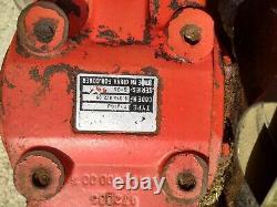 Broyeur / Pinceau Shredder Tracteur / Prise De Force Entraîné, 4ft