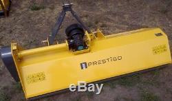 Broyeur Prestigo Lt Heavy Duty Pour Toute Taille Tracteurs