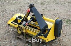 Broyeur Prestigo St-h Heavy Duty Pour Toute Taille Tracteurs
