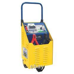 Chargeur De Démarreur De Batterie Pour La Batterie De Neostart 620