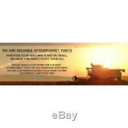 Direction D'embrayage Set Pour John Deere Sur Chenilles 450b 550 550b Remplacement Heavy Duty
