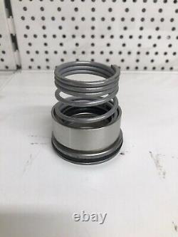 Doda Pump Mechanical Seal, Pompe À Boue, Pompe À Fumier Umbical, Doda Hd35 L35 L27
