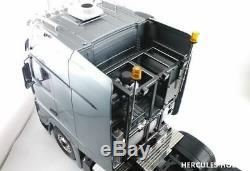 En Option Alu Heavy Duty Pleine Equirement Pour Camion Tamiya 1851 1/14 Camion Tracteur