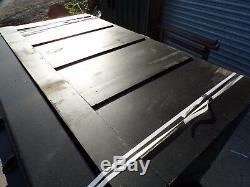 Extra Heavy Duty Skidsteer Godet Bobcat 1.6m £ 445 + Tva
