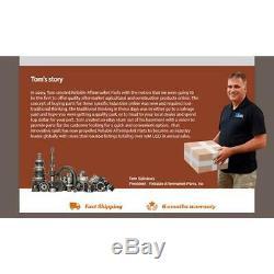 Heavy Duty Kit Pour Attelage Oscillant Ford Tracteur Massey Ferguson 600 601 8n 2000