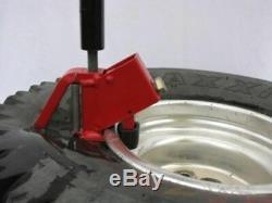 Heavy Duty Xb-550 Beadbuster Tracteur Agricole Des Pneus Fer Changement D'outil Livraison Gratuite