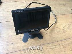 Kit D'appareil Photo De Tracteur Lourd Plus 3m Coiled Suzzie Trailer Sprayer