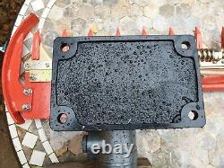 Kubota Digger, Tondeuse À Barres De Doigts Tondeuse Hydraulique Heavy Heget Tondeuse