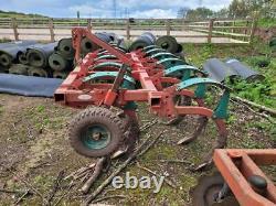 Kverneland CLC Cultivateur De Poids Lourd 3 Metre