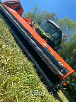 LDM 1.8 Mètre Cut Pro Heavy Duty Verge Tondeuse / Herbe Saison / Fléau Topper