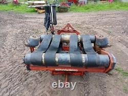 Lawrence Edwards Tractor 3pl Silage Monté Bale Wrapper, Mchale, Silapac, Tanco