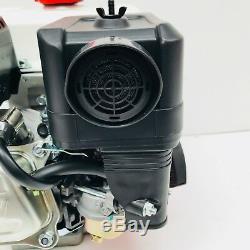 Le Moteur Robuste Lifan Lf160qe-pro E / S De 5,5 Ch Remplace L'arbre Honda Gx160 3/4