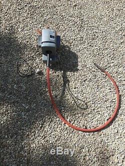Lister Nova Machine À Cisailler Avec Heavy Duty Entraînement Flexible