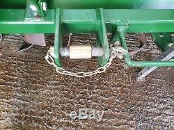 Maison Martin Heavy Duty Tracteur À Cheval Rotavator Tiller 1,5 Mètre / 5 Pieds