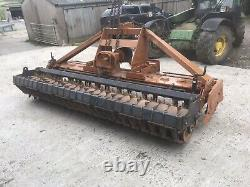 Mashio 3m Dm3000 Herse Heavy Duty
