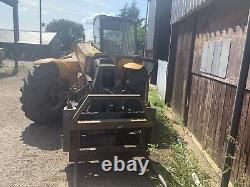Matbro Tractor Telehandler
