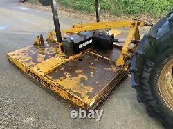 Mcconnel Rhino 9 Topper De Tracteur Lourd