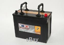 Md655 Heavy Duty Batterie. Agricole, Tracteur, Permis Vl, Entraîneur Van Batterie Bus
