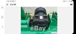 Montage Sur Tracteur Rotobroyeur 1750mm Heavy Duty Offset £ 1199 Plus £ 99 Au Royaume-uni Livraison