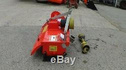 Muratori Mz2 Motoculteur Motoculteur Tracteur Compact, Robuste