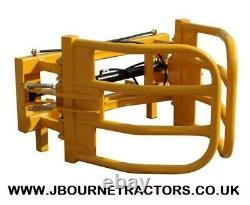 New 2021 Handler, Grab, Gripper, Tracteur Euro 8 Supports