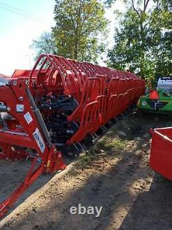 Nouveau 2020 Lourd Rond Bale Grab, Gripper, Handler, Tracteur Euro 8 Supports