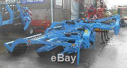 Nouveau Harrows Heavy Duty, Attelage De 3 M De Largeur, Monté 6995.00 £ + Tva