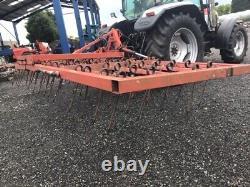 Rake Paille Tracteur À Cheval Prix Ttc