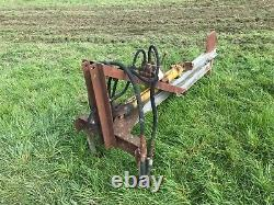 Répartiteur De Billes Tracteur Lourd Actionné £380