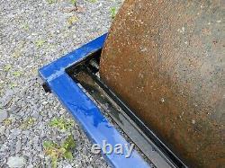 Rouleaux De Terrain À Ballast Lourd 6ft Par Oxdale Products Ltd