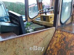Sanderson Offroad Chariot Élévateur Tracteur Diesel Manuel Heavy Duty. Autoconstruction