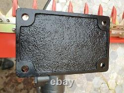 Taille-haies Digger, Cutter, Hydraulique Kubota Heavy Duty Finger Bar, Grand 1.8m