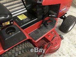 Toro Wheelhorse Gt420 Heavy Duty Ride On Lawn Mower Tracteur