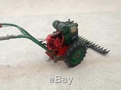 Tracteur Essence À Deux Roues Motrices Mayfield