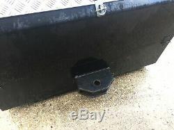 Tracteur Transport Box Link Box Ttc Poids Boîte À Outils Porte-heavy Duty
