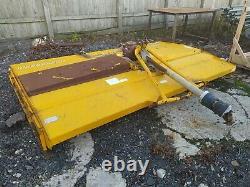Twose De Tiverton Crt9 Rotatory Topper