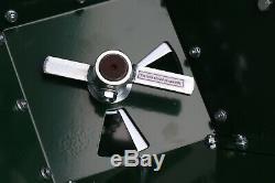 Vtt 350lb Heavy Duty Polyvalent Tractable Spreader